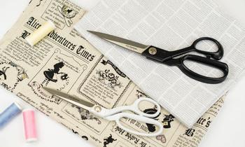 Какие ножницы выбрать профессиональному мастеру. Часть 1